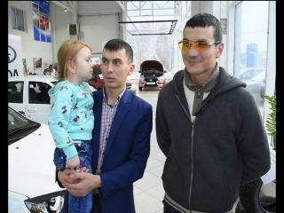 Классные братья василь и тимур  купили 2 авто!