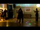 Студия танго Энтрада