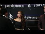 Power Rangers en México 16/03