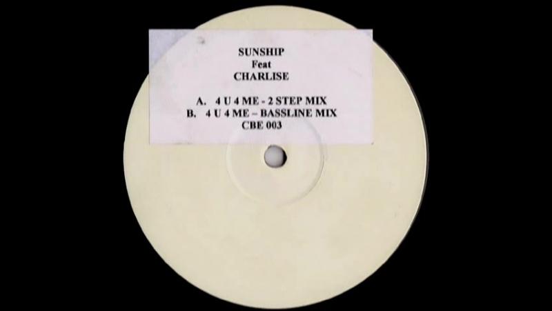Sunship ★ charlise ★ 4 u 4 me ★ 2 step mix