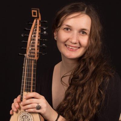 Екатерина Припускова