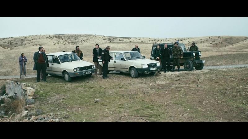 Однажды в Анатолии / Bir Zamanlar Anadolu'da (2011) BDRip 720p