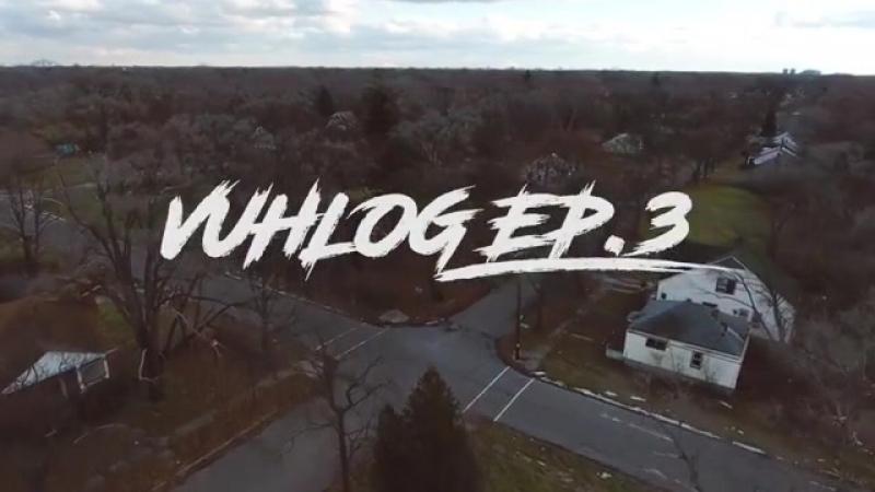 VUHLOG EP 3 Preview