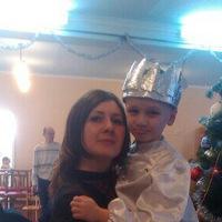 Татьяна Черняк