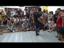 Hip-hop Battles 1/16 Timan (win) - Donta