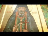 Ангел Ивановской земли. 10 февраля - память прп. Леонтия Михайловского
