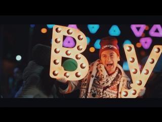 Вечерний Ургант. Зимняя заставка (2016)