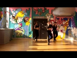 Jack Jones -You don't know me (feat RAYE) jazz-funk choreography by Nadia Gera