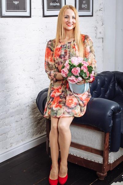 Виктория Фалилеева