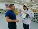 Шоу Али Джи / Da Ali G Show - 3 сезон 1 серия