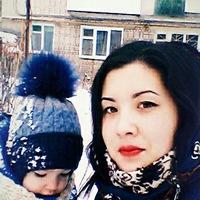 Анна Чёлышева