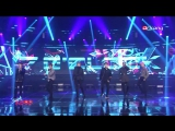 Seven O'Clock - Echo @ Simply K-Pop 170317