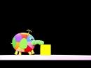 Мультики для самых маленьких Что это, Мойа Развивающий мультик, 23 серия кукольный театр