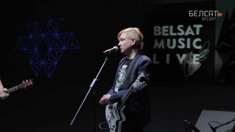 Volski – жорсткі ды аптымістычны ў «Belsat Music Live»