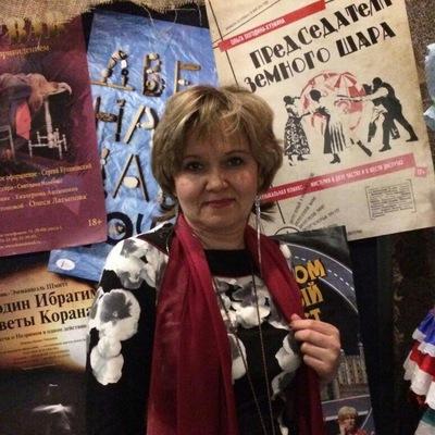 Татьяна Веренюк