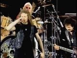 James Hetfield, Tony Iommi and Queen - Stone Cold Crazy (Freddie Mercury Tribute 1992)