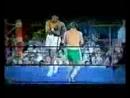 Легендарный танец Мухамеда Али. Лучшего боксера в мире!Legendary dance Muhammad