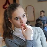 Екатерина Белорусова
