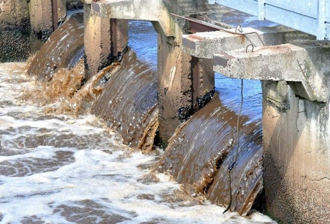 В Зеленчукской на очистных сооружениях не ведется контроль за составом сточных вод и качеством воды