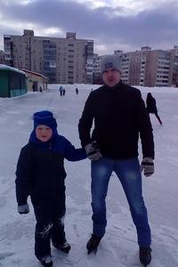 Игорь Дровосеков