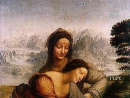 17_Palettes Леонардо да Винчи. Улыбка и сплетения