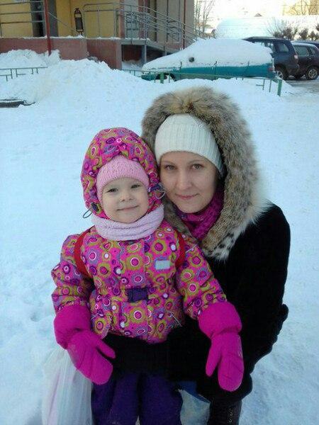 Анна Васильевых, Киров - фото №6