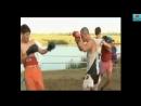 Казахский Жудырыктасу Смесь борьбы и тайского бокса Единоборство времен Чингисхана