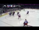 НХЛ 2016/2017 Регулярный чемпионат. Колорадо Эвеланш - Нью-Йорк Айлендерс 2:1ОТ. Обзор матча.