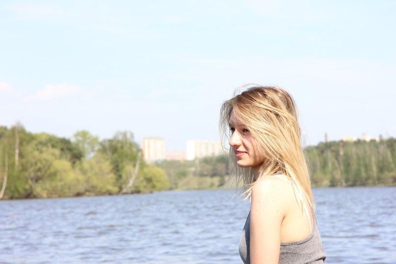 Julia Ryaboshlyk | Москва