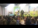 Танцы со звездами - 2 отряд и Константин Юрьевич