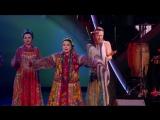 Реакция Омска на концерт Надежды Бабкиной