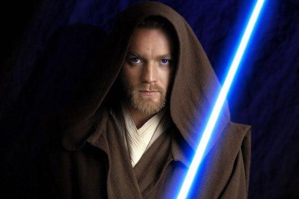 Lucasfilm снимет фильм про Оби-Вана Кеноби