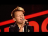 Andrej - Three Empty Words - (Blind Audition III) The Voice Kids 2017