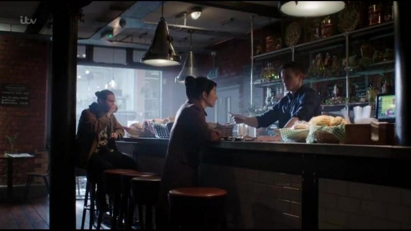 Скотт и Бейли (2016) 5 сезон 3 серия из 3 [Страх и Трепет]