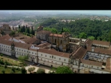 Томар. Крупнейший монастырь Португалии 1995