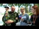 Как воспитывают детей военные 01.06.2017, В казарме