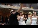 Часть 1. ГРИМЕРКА. Сбежавшие невесты 2017