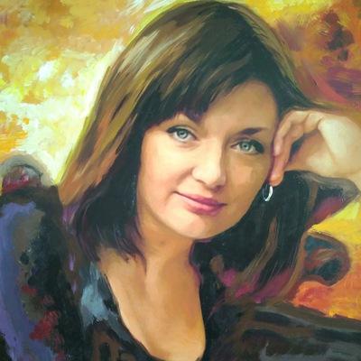 Наталия Дивенко