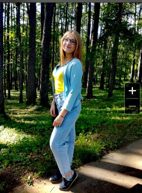 Юлия Усть-Качкинцева |