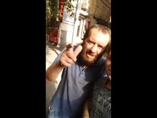 Мага Лезгин в Тбилиси [Нетипичная Махачкала]