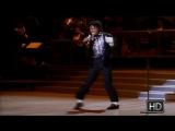 Майкл Джексон  «Billie Jean»  1983 г. Первая лунная походка