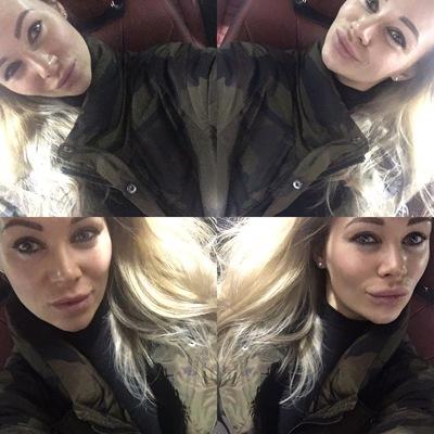 Nastasia Konoval'chik