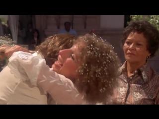 Барбара стрейзанд, крис кристоферсонс     woman in love (1980)