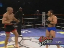 01 - Georges vs. Ivan Menjivar - UCC 7 Bad Boyz - January 25, 2002