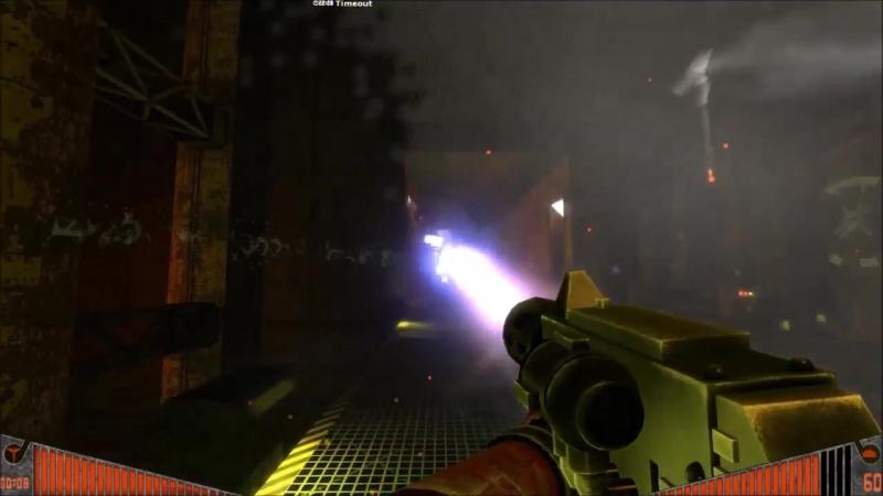 Exterminatus. Rival Species 2. Hive City defence