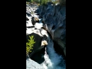 Река Алькантара