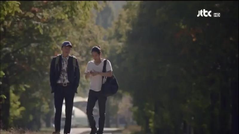1 Падам-Падам,стук их сердец - 1 серия (GREEN TEA) - 480p