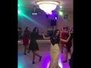 Красивый танец девочек