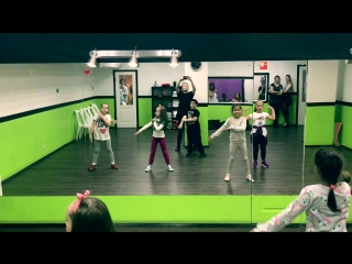 HIP-HOP JUNIORS 6+ (новички!) | FREAK DANCE CENTRE