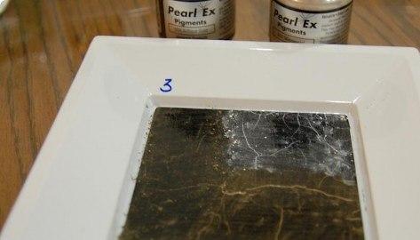 Как сделать кракелюр, имитировать трещины